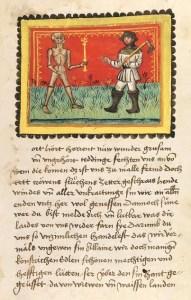 Der Ackermann aus Böhmen