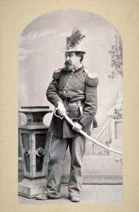 Emperor Joshua A. Norton I