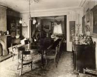 Berkeley House Dining Room in 1900 | History Rhymes ...