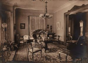 Houses in Fin-de-Siècle Britain: The Interior in Fin-de-Siècle Britain