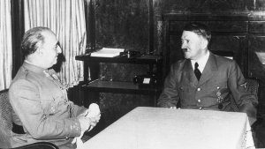 The Caudillo and the Führer: Franco's Spain and Hitler's Germany