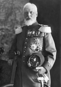 King Ludwig III of Bavaria