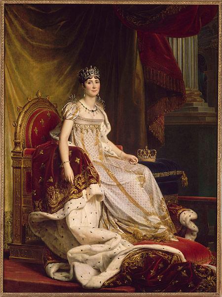 Napoleon divorces Josephine  History Today