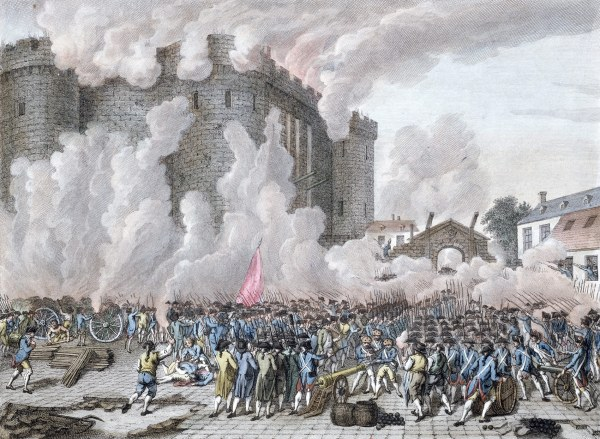 French Revolution Complete History Today