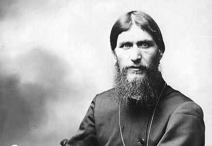 The Murder of Grigori Rasputin | History Today