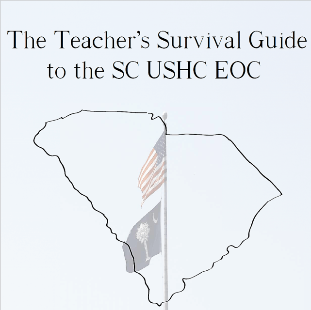 SC USHC EOC REVIEW