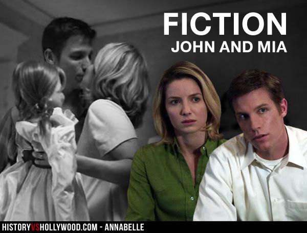 John Form and Mia Form