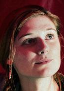Elizabeth Debicki as Dr. Caroline Mackenzie