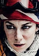 Vanessa Kirby as Sandy Hill Pittman