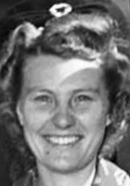 Dorothy Pauline Doss (nee Schutte)