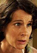 Rachel Griffiths as Bertha Doss