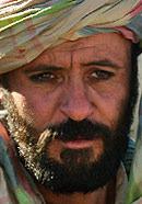 Ali Suliman as Gulab
