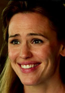 Jennifer Garner as Christy Beam