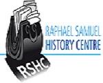 raphael samuel history centre logo