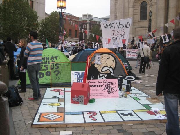 Banksy-Monopoly