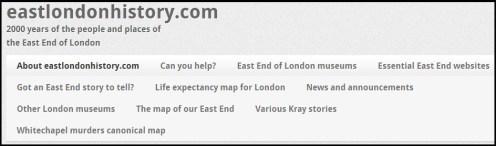 East London History