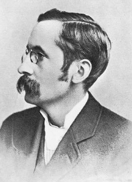 Arthur Morrison (1845-1914)