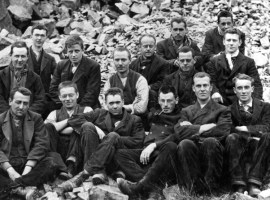 Book Launch to Celebrate Conscientious Objectors Day