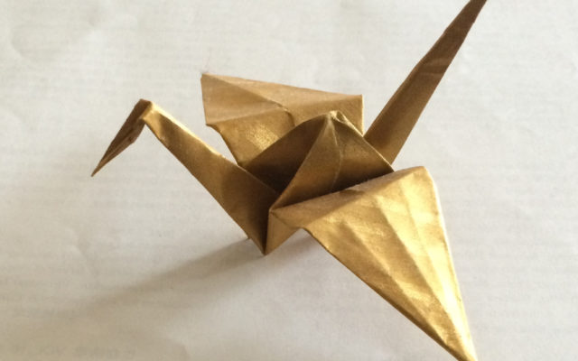 Unfolding the Golden Nuggets of Early Chinese Paper Folding and ... | 400x640