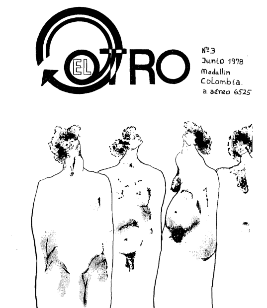 El Otro, no. 3 (Collection of the Author)