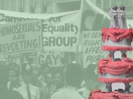 Gay UK: Love, Law and Liberty