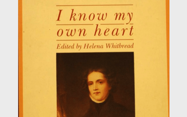 Radical Books: 'I Know my Own Heart: The Diary of Anne Lister', ed. Helena Whitbread (Virago, 1988)