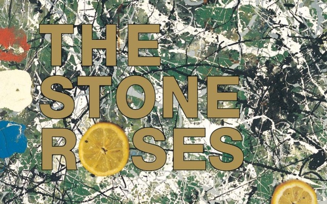 Remembering 1968: May '68 and The Stone Roses' The Stone Roses