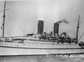 Undoing the Work of the Windrush Narrative