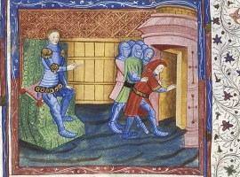 Immigration Control in Late Medieval England