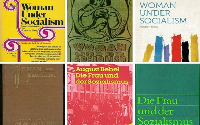 Radical Books: August Bebel's Women and Socialism