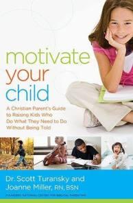 Motivate cover