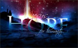 Jesus Hope by Joe Cavazos free photo #4002