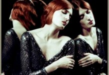Florence and The Machine – Ceremonials cover