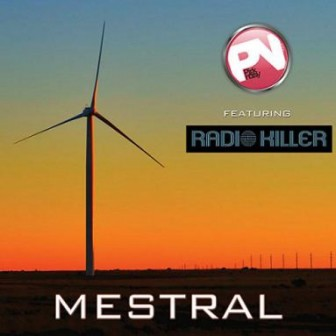 Pink Noisy - ft Radio Killer - Mestral