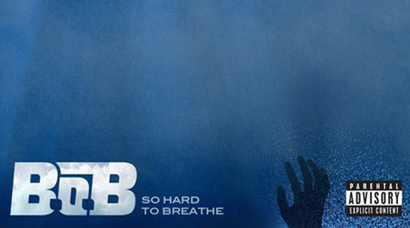B.o.B – So Hard To Breathe video