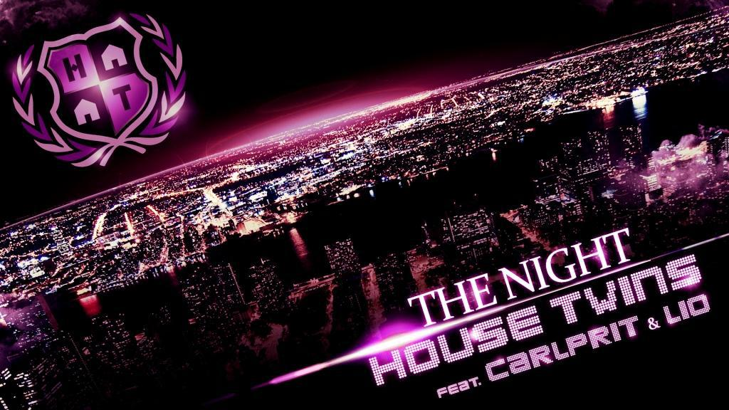 HouseTwins The Night single