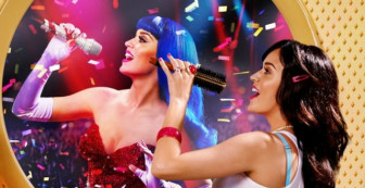 Katy Perry: clip από το  Part Of Me 3D