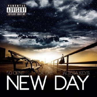 Cover: 50 Cent - New Day ft. Dr Dre and Alicia Keys