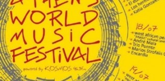 Athens World Music Festival