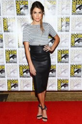 Nikki Reed (Credits Getty Images)