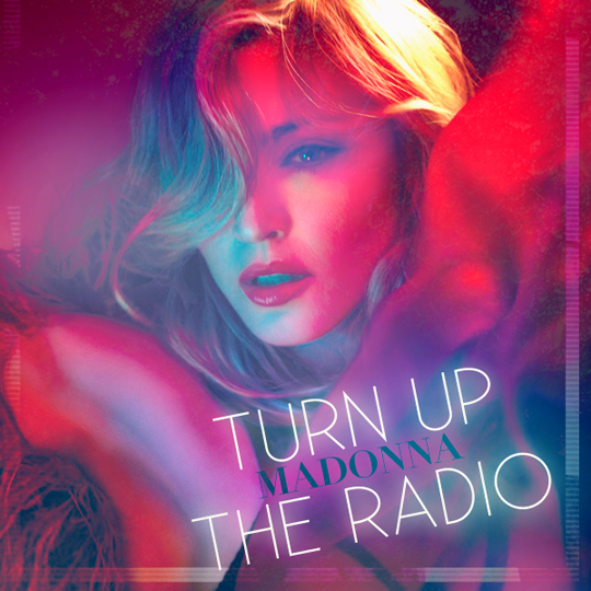 Turn Up the Radio R3hab remix