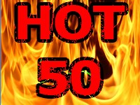 Hot 50 hit channel