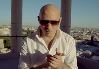 """Pitbull - """"Get It Started"""" video"""