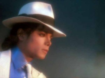 Michael Jackson Smooth Criminal video
