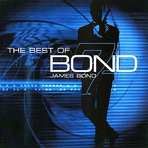 James Bond Soundtrack