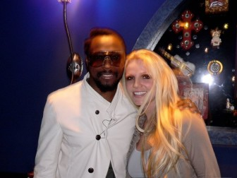 Will.i.am – Britney Spears – Scream And Shout