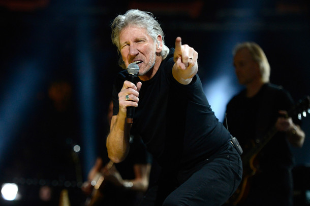 Roger Waters - Hit Channel