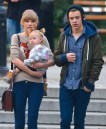 Taylor+Swift+Harry+Styles Central Park Zoo