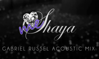 Shaya - Love Me (Gabriel Russel Acoustic Mix)