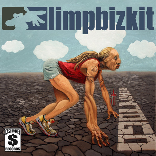 Limp Bizkit ft. Lil Wayne – Ready To Go